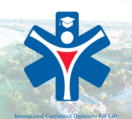 International Conference Diplomats For Life