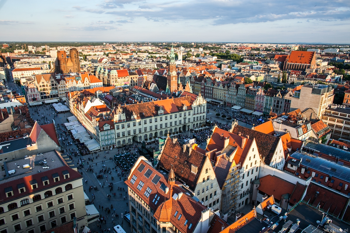 10th EDS Postgraduate Course, Wroclaw (Poland)